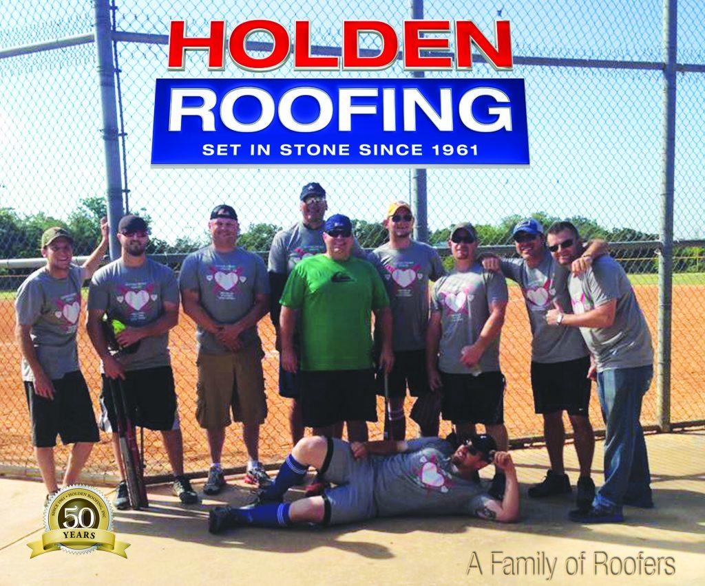 Haleys Curls Charity Softball